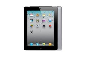 Apple iPad 3 Wi-Fi 16GB Black - As New