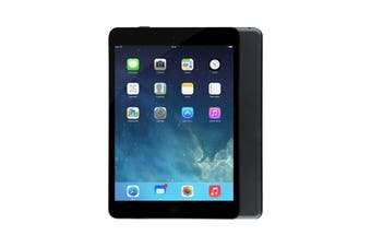 Apple iPad mini Wi-Fi 16GB Space Grey - Refurbished Excellent Grade