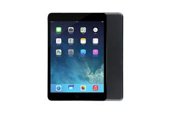 Apple iPad mini Wi-Fi 64GB Black - Refurbished Fair Grade