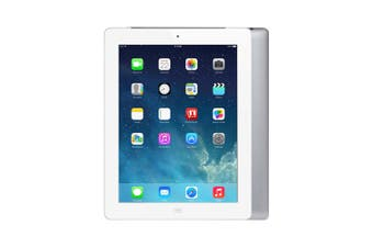 Apple iPad 4 Wi-Fi 32GB White - Refurbished Good Grade