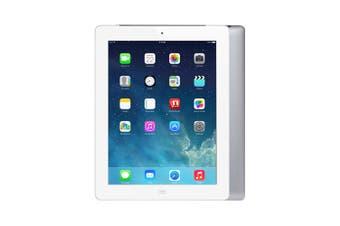 Apple iPad 4 Wi-Fi 64GB White - Refurbished As New