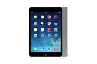 Apple iPad Air Wi-Fi 16GB Space Grey - Refurbished Excellent Grade