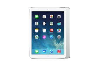 Apple iPad Air Wi-Fi 16GB Silver - Refurbished Excellent Grade