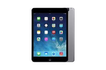 Apple iPad Air Cellular 32GB Space Grey - Refurbished Excellent Grade