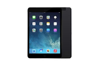 Apple iPad mini 2 Cellular 32GB Space Grey/Black - Refurbished Excellent Grade