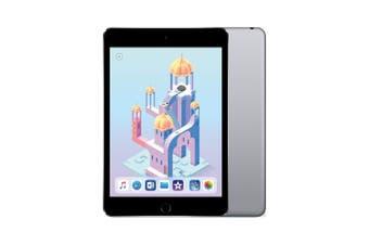 Apple iPad mini 4 Wi-Fi 128GB Space Grey - Refurbished Good Grade