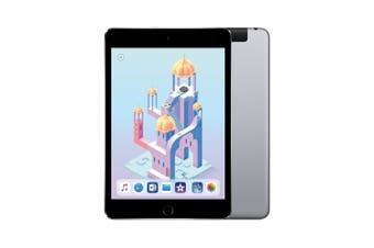 Apple iPad mini 4 Cellular 128GB Space Grey - Refurbished Fair Grade