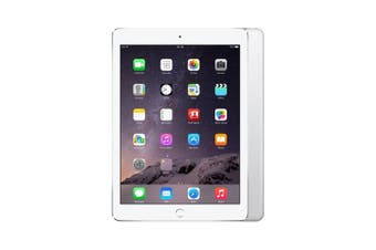 Apple iPad Air 2 Wi-Fi 128GB Silver - Refurbished Good Grade