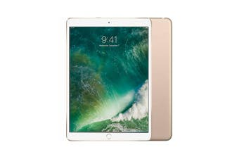 Apple iPad Pro 12.9 (2nd) Wi-Fi 256GB Gold - Refurbished Good Grade