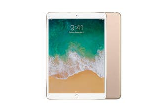 Apple iPad Pro 10.5 Cellular 256GB Gold - Refurbished Fair Grade
