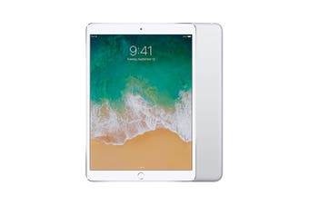 Apple iPad Pro 10.5 Cellular 64GB Silver - Refurbished Good Grade