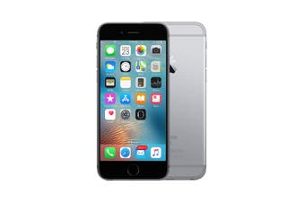 Apple iPhone 6s 64GB Space Grey - Refurbished Imperfect Grade