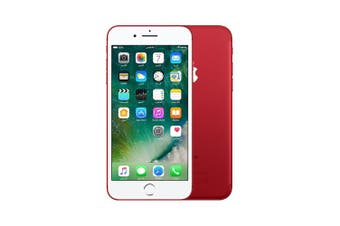 Apple iPhone 7 128GB Red (New Battery) - Refurbished Good Grade