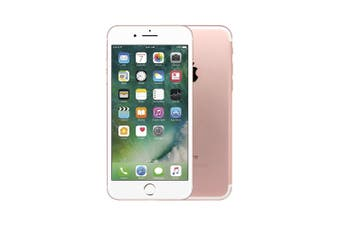 Apple iPhone 7 128GB Rose Gold - Refurbished Good Grade