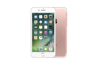 Apple iPhone 7 128GB Rose Gold - Refurbished Imperfect Grade
