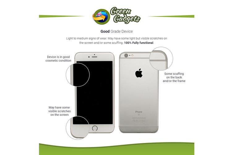 Apple iPhone 7 Plus 32GB Jet Black - Refurbished Good Grade