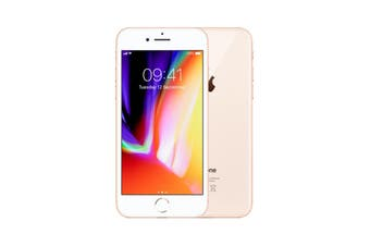 Apple iPhone 8 256GB Gold - Refurbished Excellent Grade