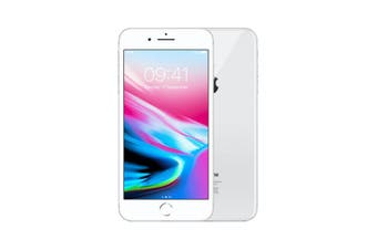 Apple iPhone 8 Plus 256GB Silver - Refurbished Excellent Grade
