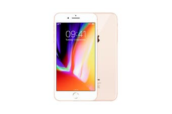 Apple iPhone 8 Plus 64GB Gold - Refurbished Excellent Grade