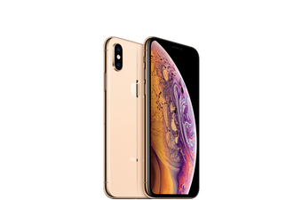 Apple iPhone XS 256GB Gold - Refurbished Imperfect Grade