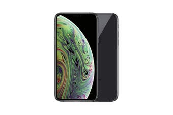Apple iPhone XS 256GB Space Grey - Refurbished Good Grade