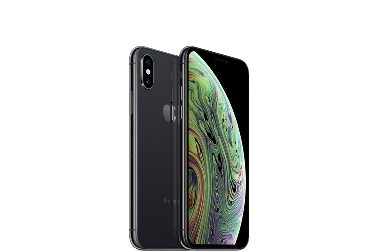 Apple iPhone XS 256GB Space Grey - Refurbished Imperfect Grade