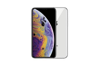 Apple iPhone XS 512GB Silver - Brand New