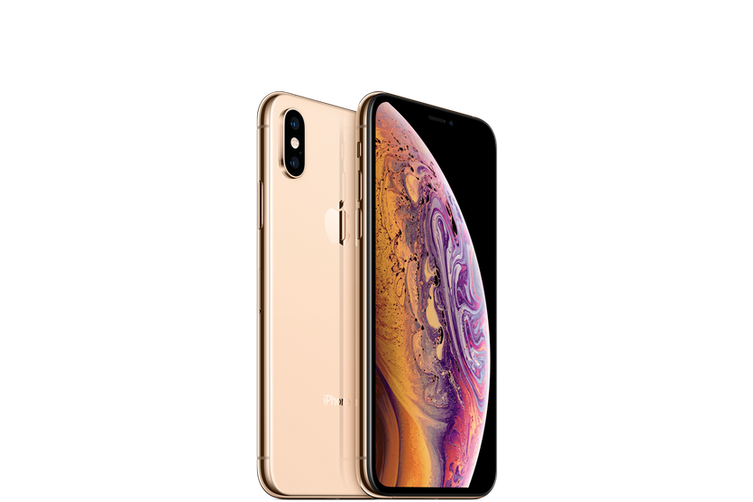 Apple iPhone XS 64GB Gold - As New