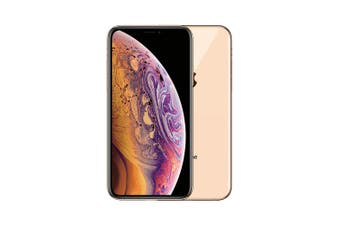 Apple iPhone XS 64GB Gold - Refurbished Excellent Grade