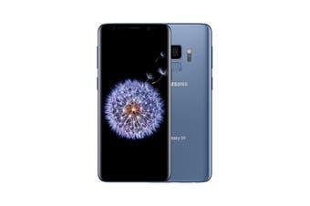 Samsung Galaxy S9 64GB Coral Blue - Refurbished Good Grade