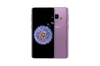 Samsung Galaxy S9 64GB Lilac Purple - Refurbished Excellent Grade