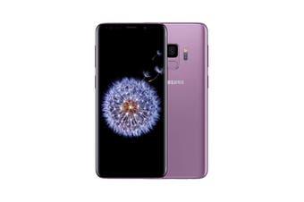 Samsung Galaxy S9 64GB Lilac Purple - Refurbished Fair Grade