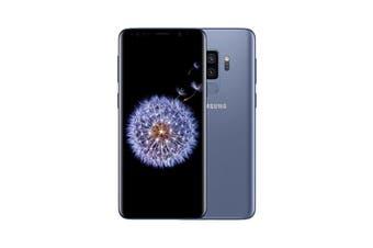 Samsung Galaxy S9+ 64GB Coral Blue - Refurbished Good Grade