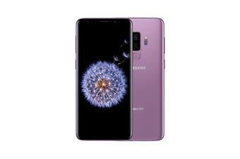 Samsung Galaxy S9+ 64GB Lilac Purple - Refurbished Excellent Grade