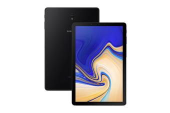 Samsung's Galaxy Tab S4 T835 64GB Black (Good)