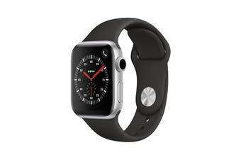 Apple Watch 1st Gen Stainless Steel 38mm Silver - Refurbished Fair Grade