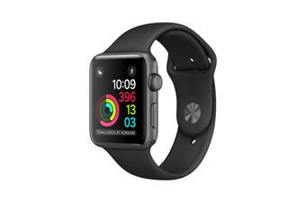 Apple Watch Series 1 Aluminium 38mm Grey - Refurbished Excellent Grade