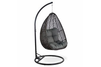 UOVO Egg shaped chair