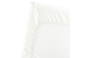 Babybjorn Fitted Sheet for Travel Cot