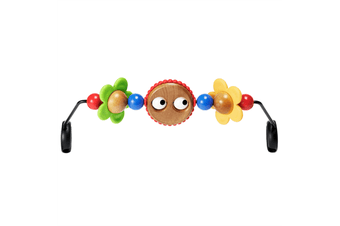 Babybjorn Toy For Balance Bouncer - Googly Eyes