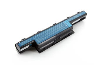 4400mAh Laptop Battery for Acer TravelMate 4370