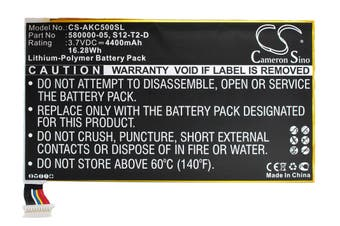 Amazon Kindle Fire HD 2013 eBook Replacement Battery