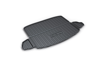 3D Moulded Heavy Duty Waterproof Cargo Rubber Mat Boot Liner Fit for Honda CRV CR-V SUV 2017 2018 2019 2020