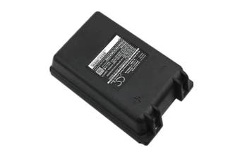 MH0707L NC0707L Battery for Autec Crane Remote Control Transmitters FUA10 UTX97 CB71.F