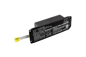 Bose Soundlink Mini 2 Bluetooth Speaker Replacement Battery Compatible with Part # 088772 088789 088796