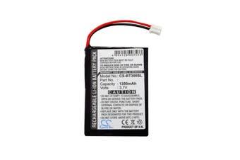 Li053450AR-S20 1000mAh Replacement Battery for Sureshot 8800 8850 GPS Globalsat BT-300 308