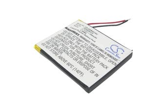 Replacement YD362937P Battery for GoPro Hero 3 3+ 4 ARMTE-001 ARMTE-002 Wi-Fi Remote Control