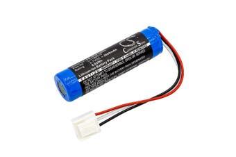 Harman Kardon Onyx Studio 1 2 Bluetooth Speaker Replacement Battery, Part # LI11B001F