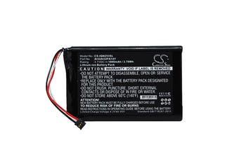 Replacement Battery for Garmin Nuvi 2539LM 2539LMT 2559LM 2559LMT 2589LMT 2597LMT 2599LMT 2599LMTHD 010-01187-01 AI32AI32FA14Y GPS Navigator