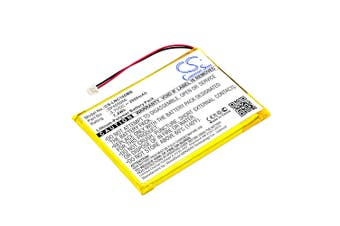 Replacement SP405068 Battery for Luvion Prestige Touch & Supreme Connect Baby Monitor